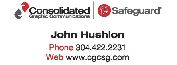 John Hushion Ad