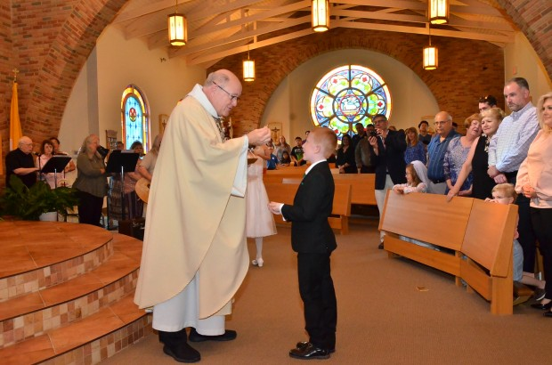 1st Holy Communion10