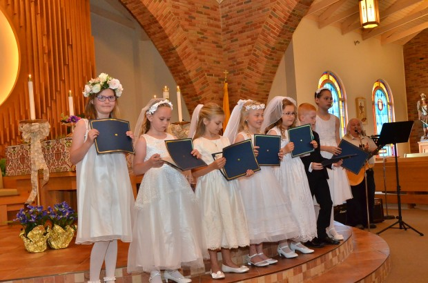 1st Holy Communion11