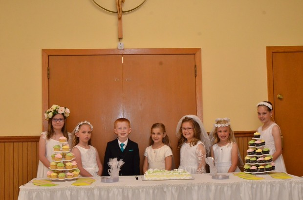 1st Holy Communion12