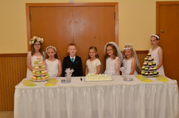 1st Holy Communion13