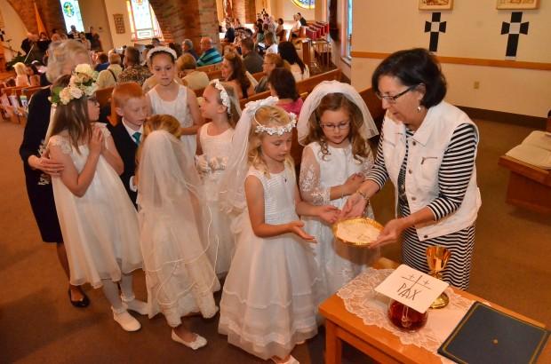 1st Holy Communion15