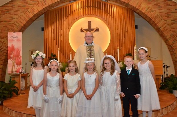1st Holy Communion2