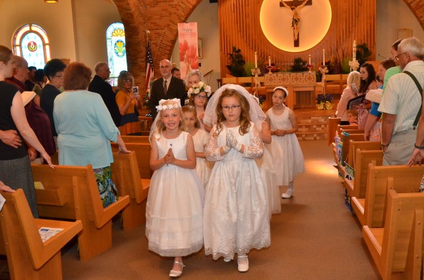 1st Holy Communion3