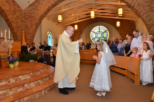 1st Holy Communion4