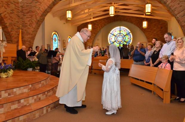 1st Holy Communion5