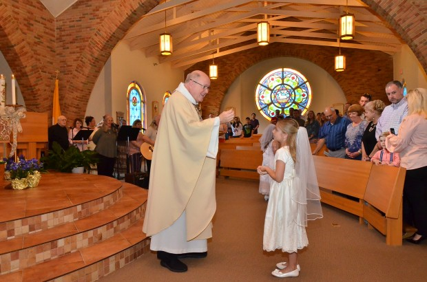 1st Holy Communion6