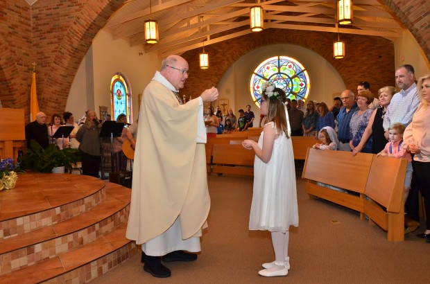 1st Holy Communion8