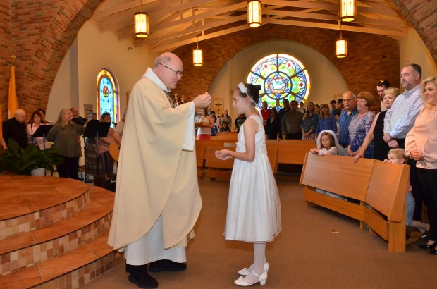1st Holy Communion9