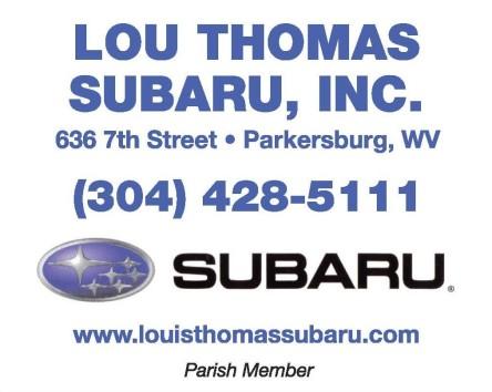 Lou Thomas Ad