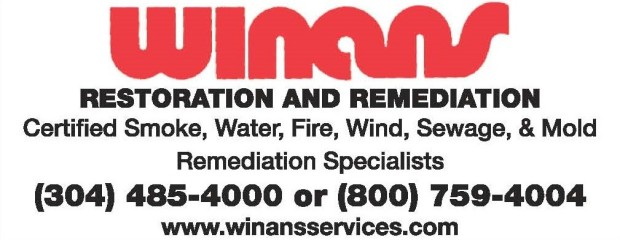 Winans Ad